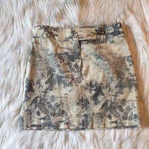 Adorable mini skirt